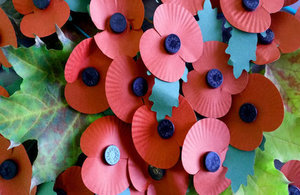 2015 Services of Remembrance to be held in Sofia and Plovdiv
