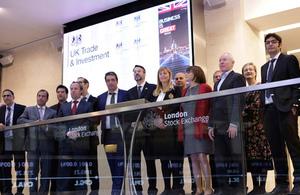 IPO Med Delegation
