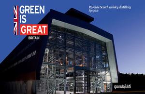 Experiencia británica en el foro de rehabilitación eficiente de edificios FORAE