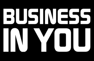 Business in You logo