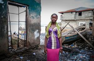 the end of ebola in sierra leone gov uk. Black Bedroom Furniture Sets. Home Design Ideas