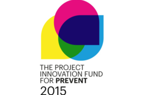 Project Innovation Fund for Prevent Logo