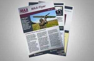 MAA Flyer