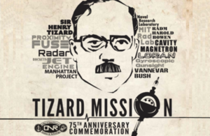 Tizard Symposium