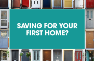 Saving for you first home?