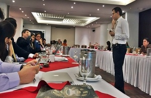 PPP seminar