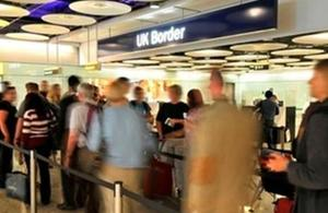 UKVI are currently unable to offer the priority visa service in Colombo
