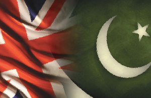 UK remembers the victims of the Peshawar School attack