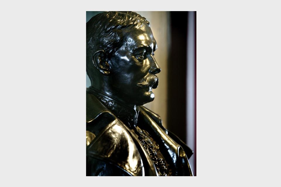 Horatio Herbert Kitchener, 1850 to 1916