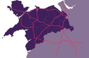 North Wales photonics launchpad