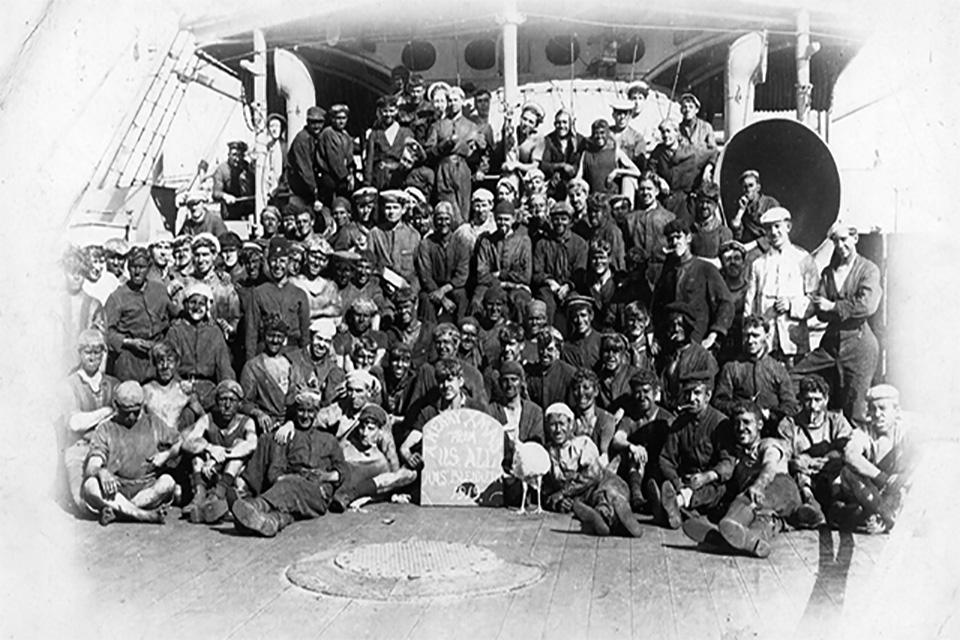 HMS Blenheim