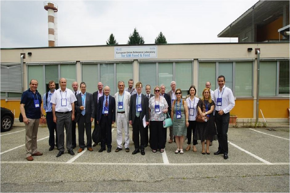 UK – Turkey Agri-tech delegation visited Milan Expo
