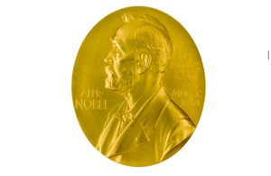 Sir Hans Krebs' Nobel Prize Medal