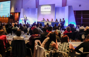 Joint NHSE and MHRA conference: Developing Synergies, Promoting Safety