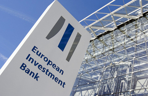 European Investment Bank headquarters