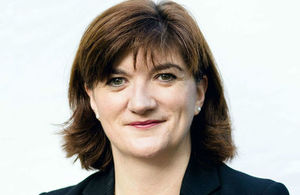 S300 nicky morgan