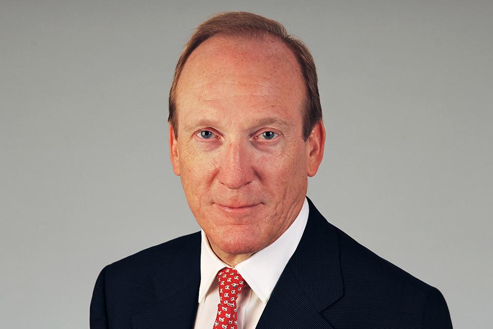 Andrew Popham