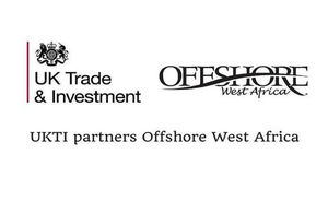 Offshore West Africa