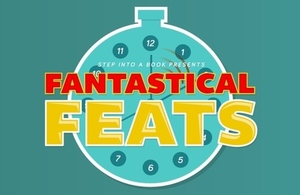 Fantastical Feats logo