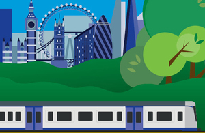 A new approach to rail passenger services in London and the south east