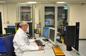 Specialist Automatic Test Equipment Engineers.