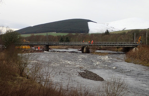 Image showing Lamington Viaduct