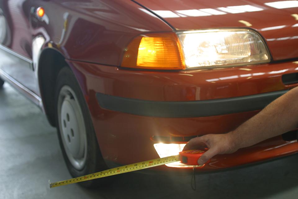 Reasons Why Your Car Fails An Mot Gov Uk