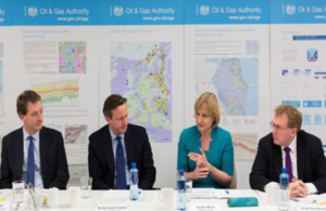 Withdrawn] Further support for UK oil and gas industry - GOV UK