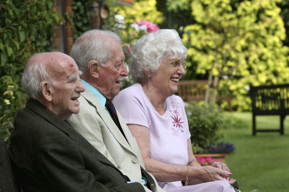 Older people encouraged to get vaccinated to avoid painful ...