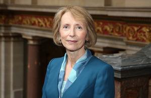 Carole Mary Crofts