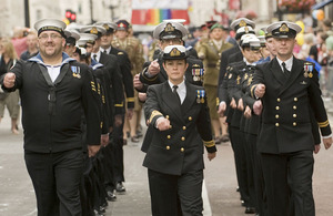 S300 navy and raf among top 100 employers of gay people