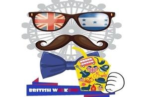 British Weekend Honduras