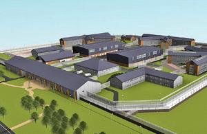 North Wales Prison