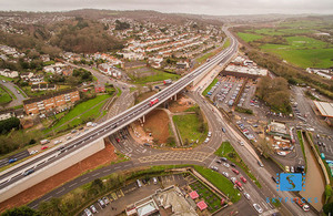 South Devon Link Road
