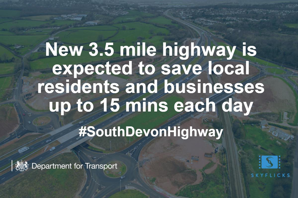 South Devon Highway