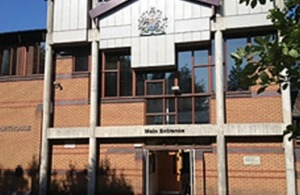 Bury and Rochdale Magistrates' Court
