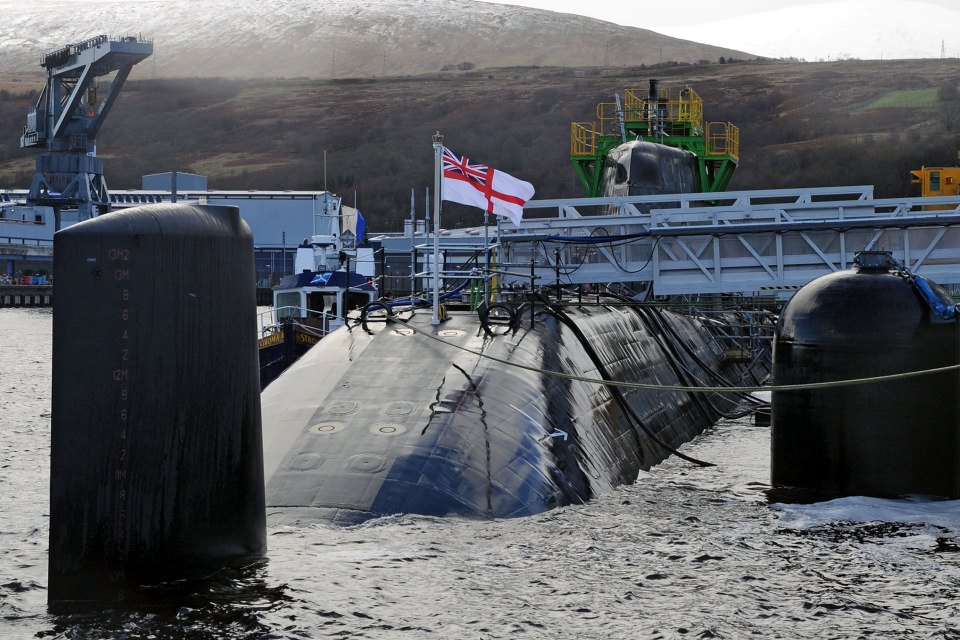 Installation work is being undertaken by BAE Systems at Barrow-in-Furness and Babcock Marine at HMNB Devonport and HMNB Faslane. In total, CCS is sustaining around 146 jobs across the UK.