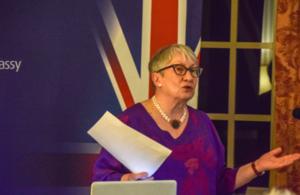 UK –Japan seminar on Diversity and Research Careers