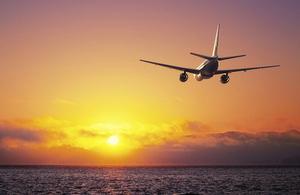 Airplane. Copyright iStock.