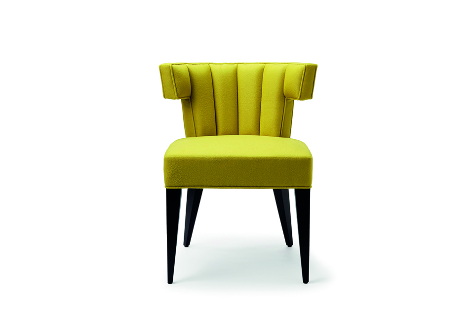 Image of Isabella dining chair