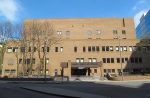 Sothwark Crown Court