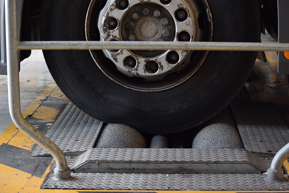 Car Brake Test : Heavy vehicle brake test best practice gov