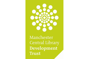 Manchester Central Library Development Trust logo
