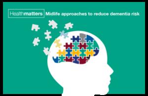 Health matters: dementia
