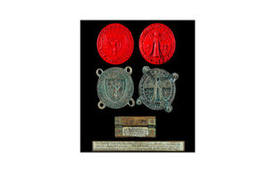 Seal of Robert the Bruce