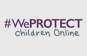 We Protect logo