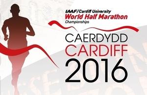World Half Marathon