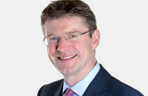 Greg Clark