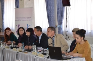 Helping more women join the labour market in Macedonia
