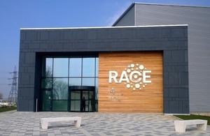 RACE building